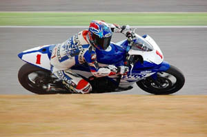 12月9日2012年CBR250Rカップグランドチャンピオンレース